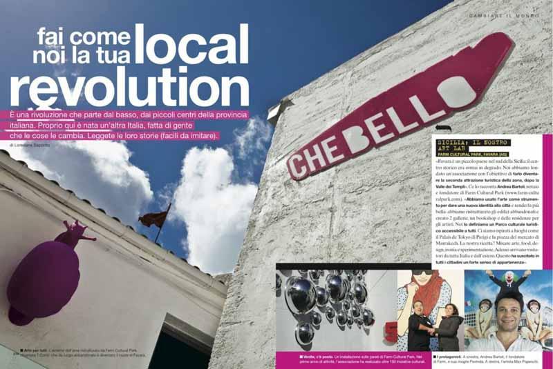 iniziative locali arte cultura